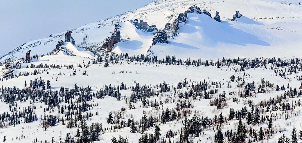 Где кататься на лыжах  и сноуборде: Курорты России и ближнего зарубежья. Изображение № 3.