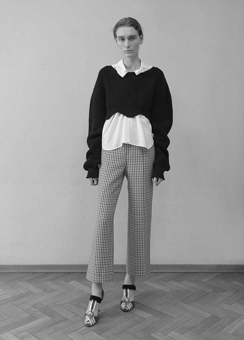 Мода как искусство. Изображение № 4.