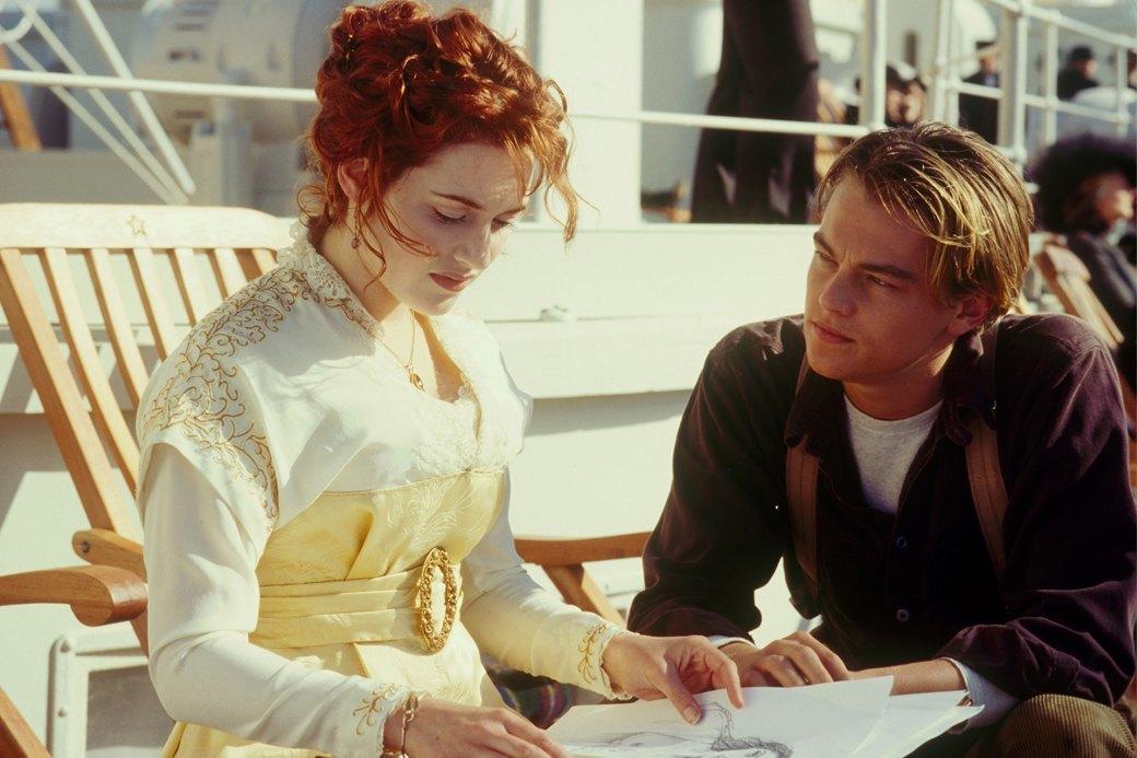 20 лет «Титанику»: Первые зрители вспоминают, как это было. Изображение № 2.
