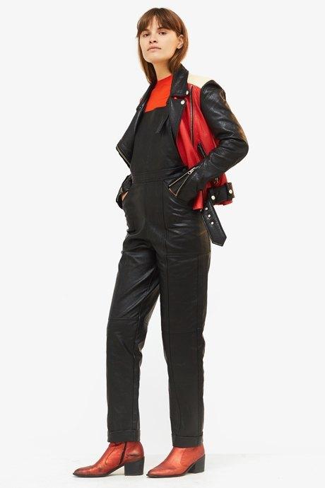 Модель Юлианна Сардар о любимых нарядах. Изображение № 17.