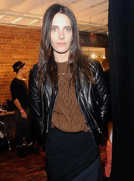Ванесса Трейна, модель и стилист. Изображение № 5.