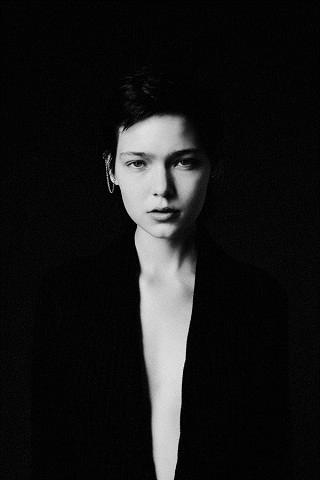 Новые лица: Колфинна Кристоферсдоттир. Изображение № 22.