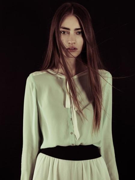 Новые лица: Марин Делеэв, модель. Изображение № 7.