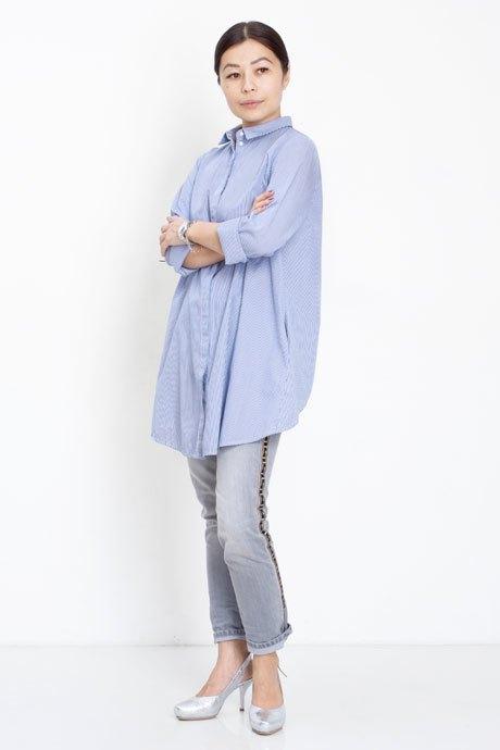 Маркетолог Ирина Абдураимова о любимых нарядах. Изображение № 15.