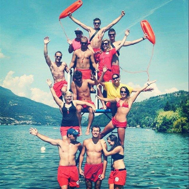 Горячие спасатели  в Instagram. Изображение № 19.