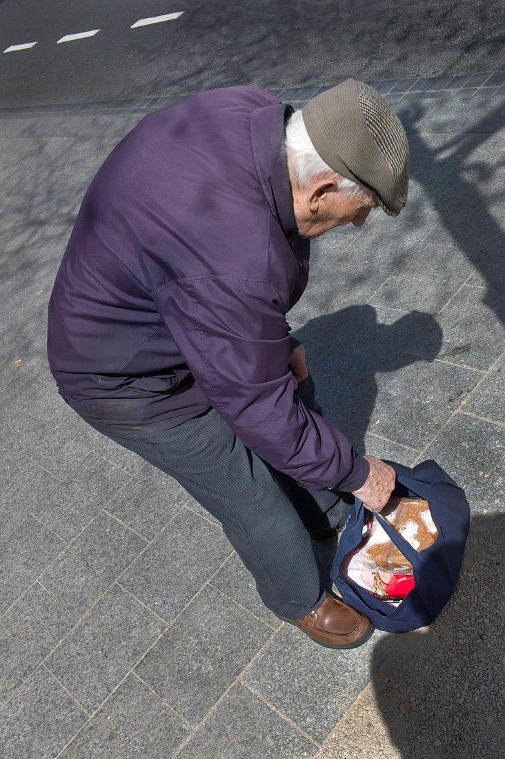 «Проект Я»:  Безвестные  пожилые горожане. Изображение № 10.