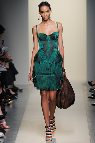 Milan Fashion Week: о показах Bottega Veneta, Emilio Pucci и Jil Sander. Изображение № 1.