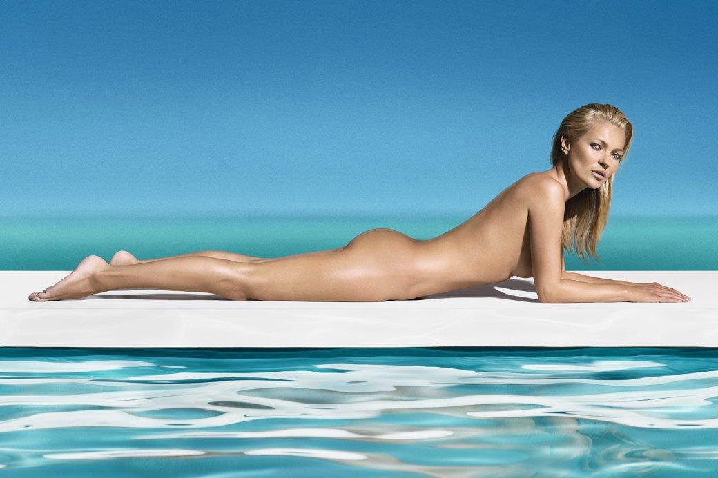 Пляжное тело:  Мифы и реальность. Изображение № 2.