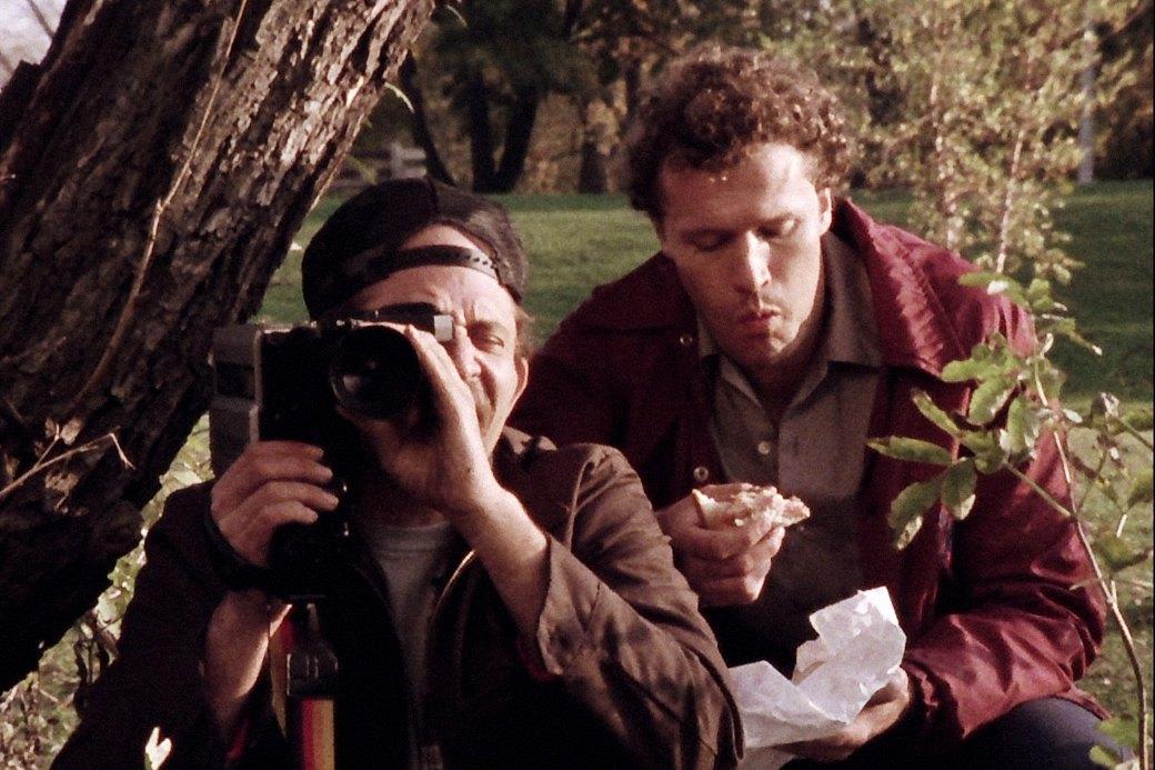 Кинокритики не советуют:  Фильмы, которые лучше не пересматривать. Изображение № 14.
