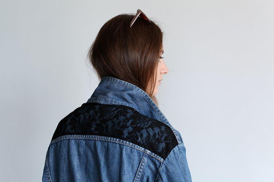 Гардероб: Катя Бутко, блогер и создатель  винтажного магазина. Изображение № 27.