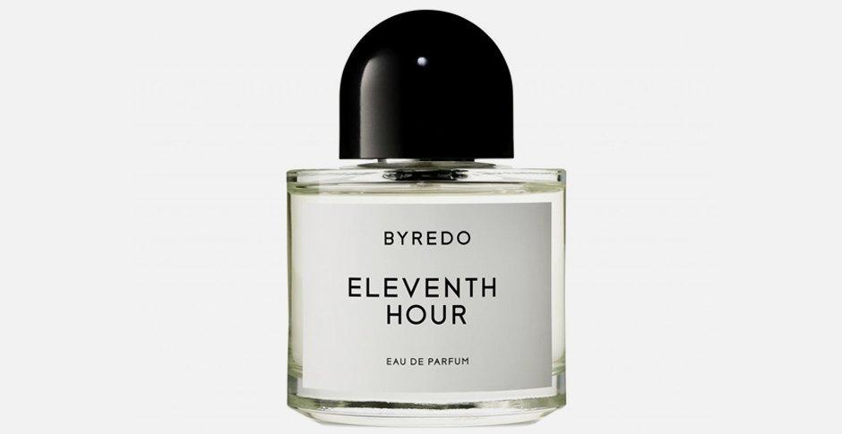 Последние духи на Земле Byredo Eleventh Hour. Изображение № 1.