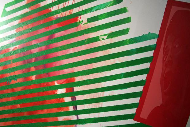 Дневник стилиста: Тесс Йопп о старушках, девочке-капкейк и облитой Джорджии Мэй Джаггер. Изображение № 40.