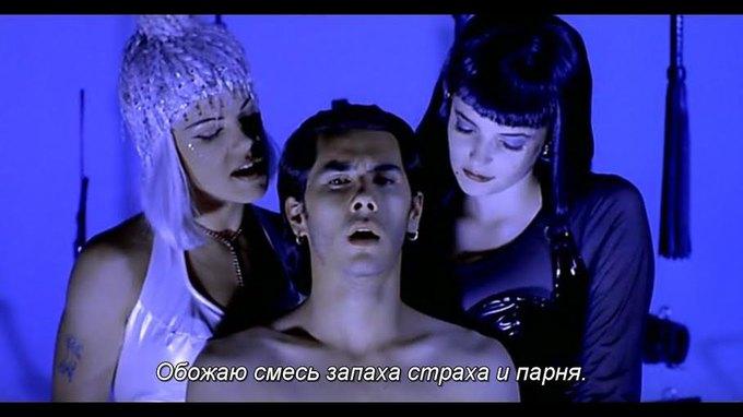 Что можно узнать  о стиле 90-х из фильма Грегга Араки «Нигде». Изображение № 2.