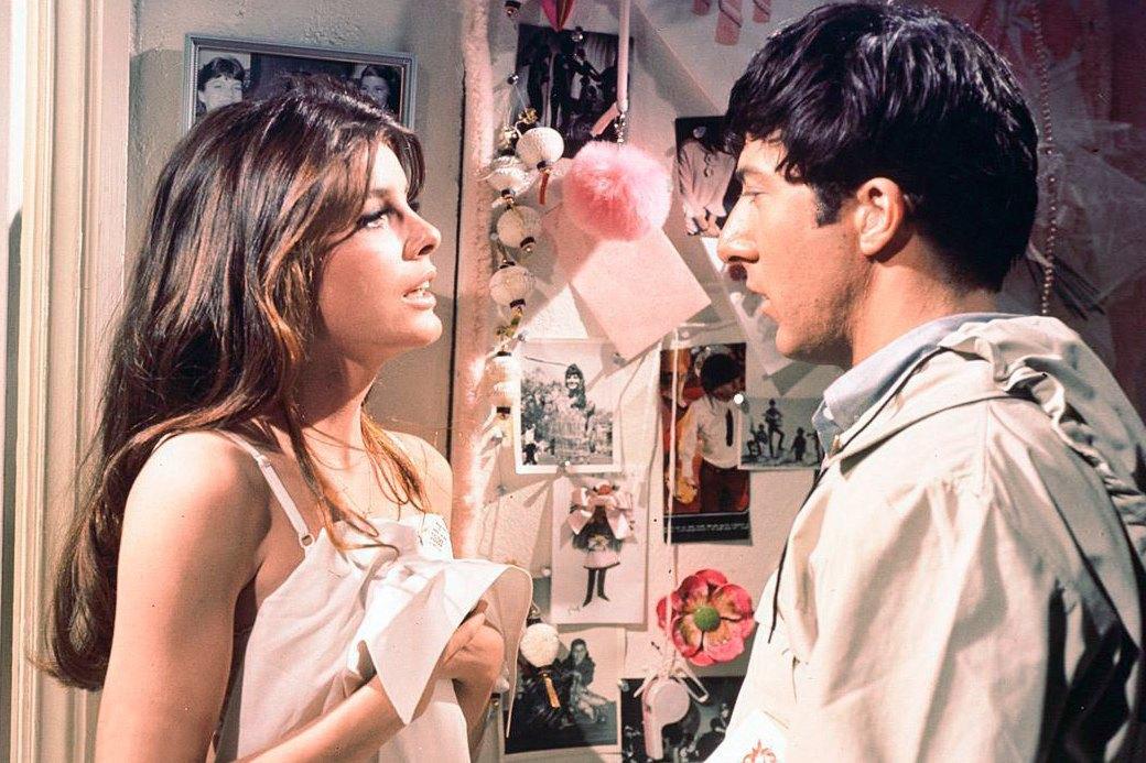 Умом или сердцем:  10 фильмов о любовных треугольниках. Изображение № 4.