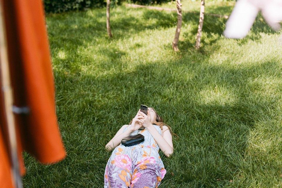 Нам 3 года: Герои и гости  вечеринки Wonder Chill. Изображение № 8.
