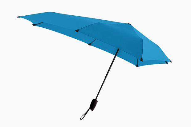 Неубиваемый и эргономичный зонт Senz. Изображение № 4.