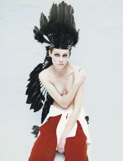Новые лица: Эрин Дорси, модель. Изображение № 40.