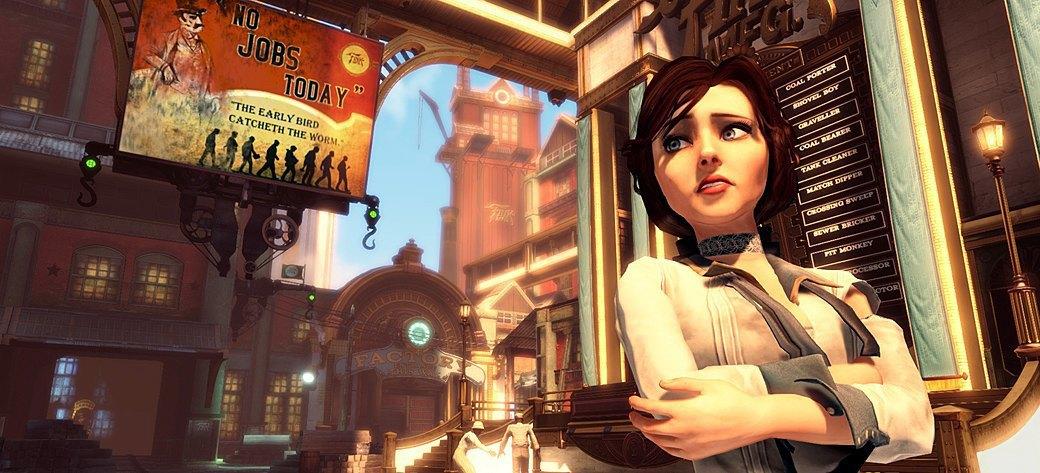 Фаталити: В какие видеоигры  играют девушки. Изображение № 6.