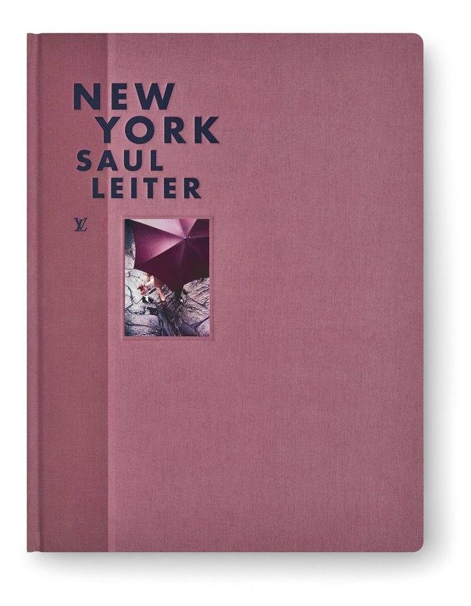 Louis Vuitton выпустили серию фотоальбомов  о путешествиях. Изображение № 3.