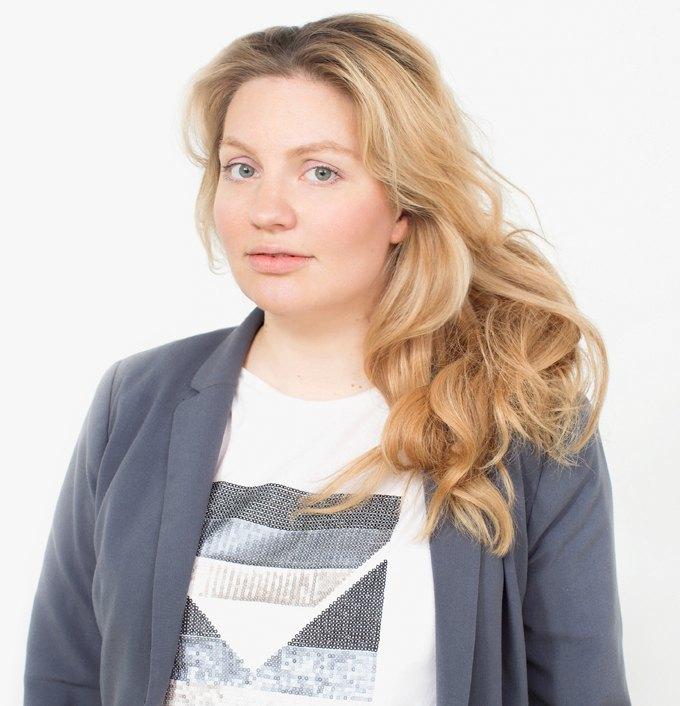 PR-директор «Абрау-Дюрсо» Мария Богданкевич о любимой косметике. Изображение № 1.