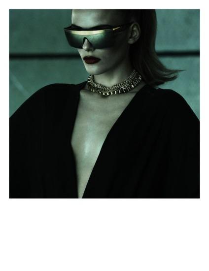 Новые лица: Мэдисон Хедрик, модель. Изображение № 11.