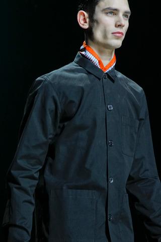 Новые лица: Артур Гусс, модель. Изображение № 35.