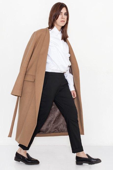 Cет-дизайнер Даша Соболева о любимых нарядах. Изображение № 14.