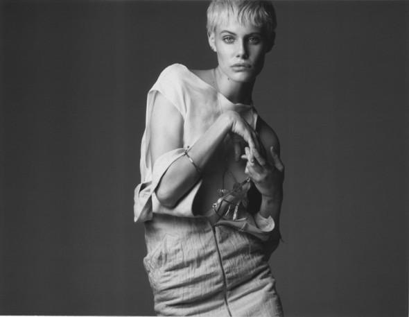 Новые лица: Эрин Дорси, модель. Изображение № 21.