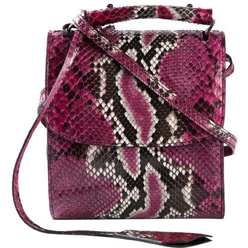 10 лаконичных сумок  на тонком ремешке. Изображение № 6.