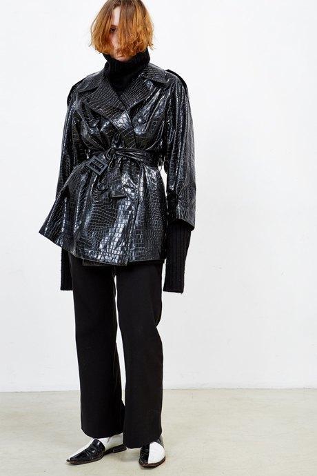 Художница Марина Колушова о любимых нарядах. Изображение № 4.