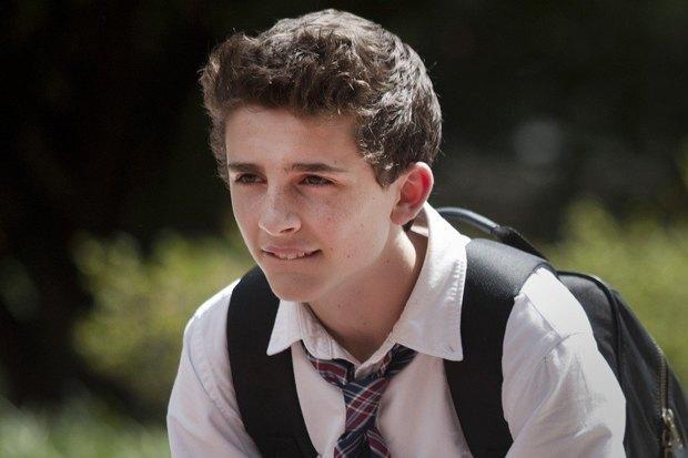 Мальчик с персиками: Как нездоровый ажиотаж может убить карьеру Тимоти Шаламе. Изображение № 2.
