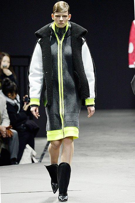 Alexander Wang FW14. Изображение № 6.