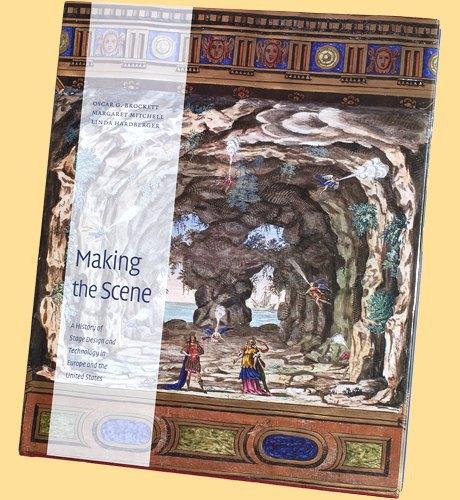 Сценограф Галя Солодовникова  о любимых книгах. Изображение № 4.