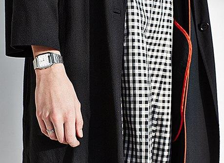 Совладелица INDEXflat Анка Цицишвили о любимых нарядах. Изображение № 12.