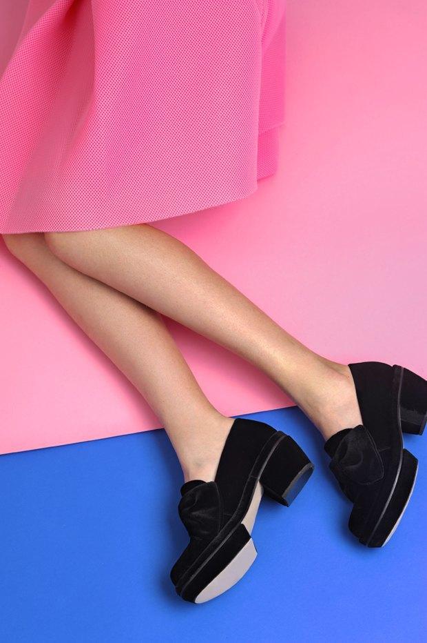 Ревизия:  6 пар массивной обуви . Изображение № 4.