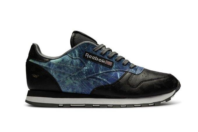 Подростки разработали дизайн кроссовок для Reebok. Изображение № 1.