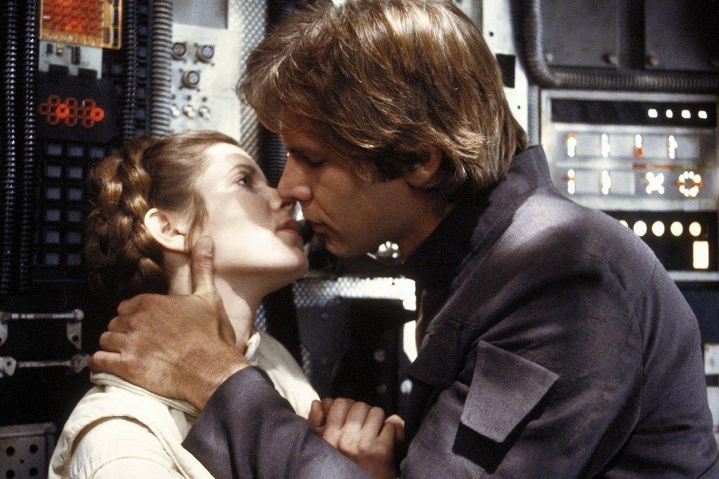 Люк, я твой фанат: За что мы любим «Звездные войны». Изображение № 5.