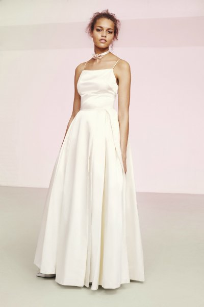 ASOS показали лукбук коллекции свадебных платьев. Изображение № 5.