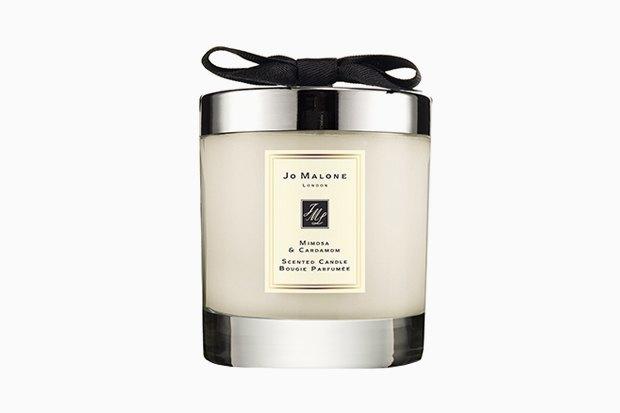 Свечи, хюгге, отдохни: Яркие домашние ароматы для осенних вечеров. Изображение № 4.