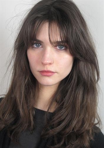 Новые лица: Манон Лелу, модель. Изображение № 27.