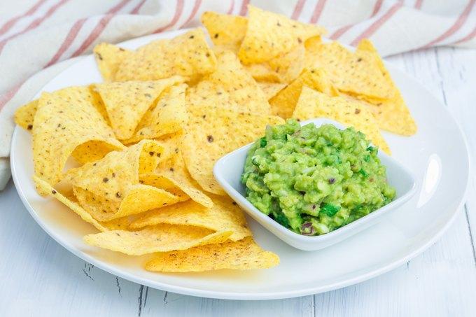 Домашняя вечеринка:  5 рецептов быстрых  и полезных закусок. Изображение № 1.