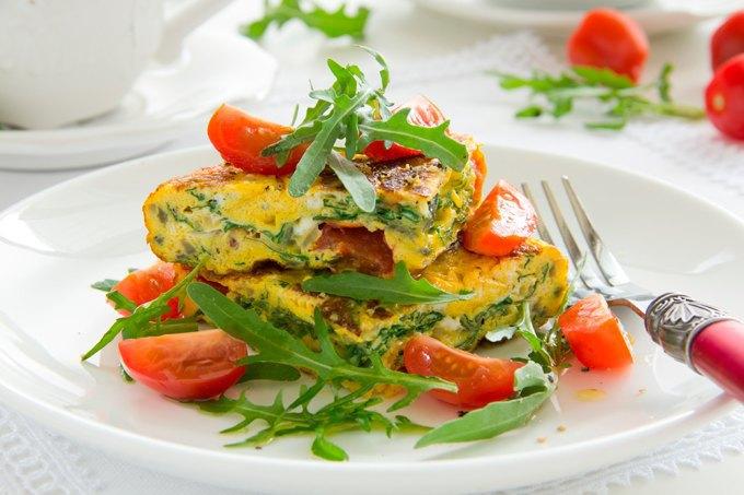 5 сытных и полезных белковых завтраков. Изображение № 4.