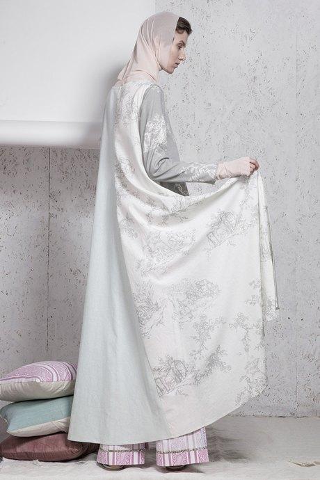 Мода на ислам: Как Восток облачил нас в «скромную одежду». Изображение № 6.