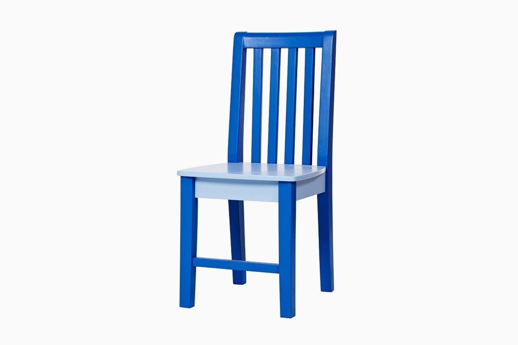 Тем, кто много сидит: Как сохранить спину здоровой. Изображение № 2.