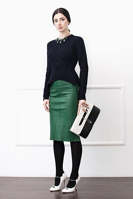 Светлана Бевза, дизайнер одежды. Изображение № 20.