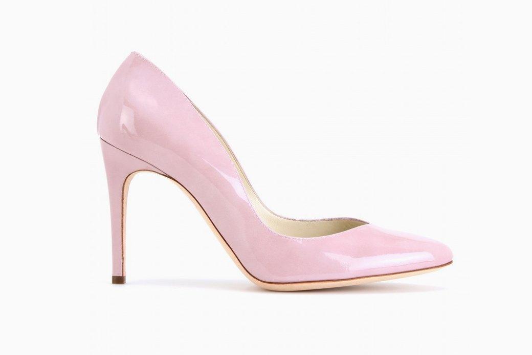 Как розовый стал «женским» цветом. Изображение № 6.