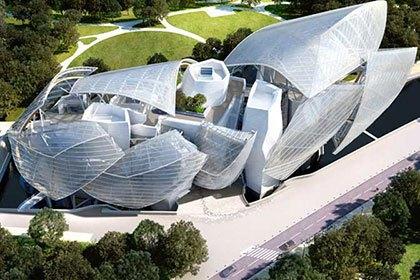 Следующей весной откроется первый музей Louis Vuitton. Изображение № 1.
