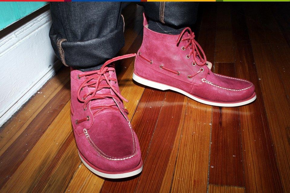 Сникерхед из Нью-Йорка: Крис Грейвс о своей коллекции кроссовок. Изображение № 8.