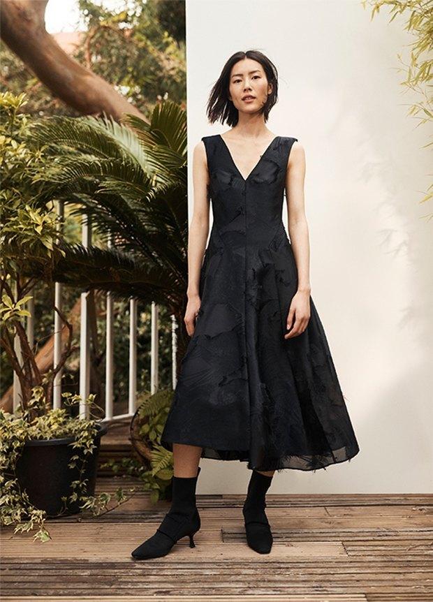 H&M представили новую экологичную коллекцию. Изображение № 9.