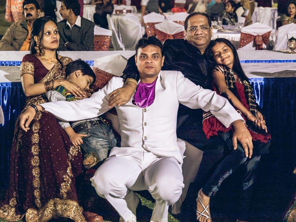 «Matrimania»: Обратная сторона роскошных свадеб Индии. Изображение № 15.
